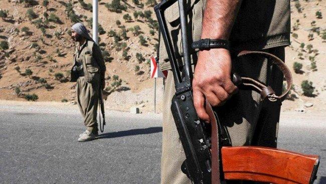PKK seçmenlerin Şengal'e girmesini engelliyor
