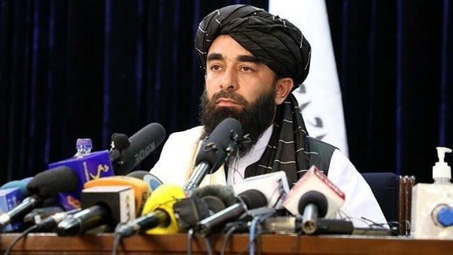Taliban: ABD ile iş birliği yapmayacağız