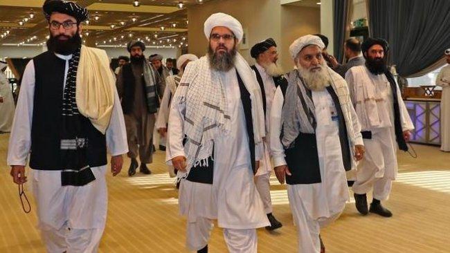 ABD'den Taliban ile yapılan görüşmelere ilişkin açıklama