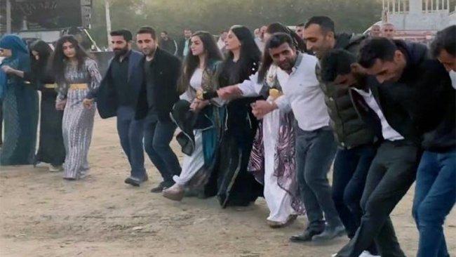 Ankara'da Kürt ailenin düğününe polis baskını