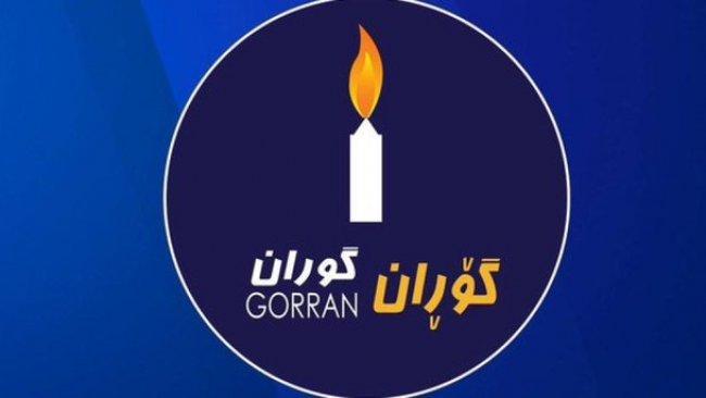 Goran Hareketi seçmenlerinden özür diledi