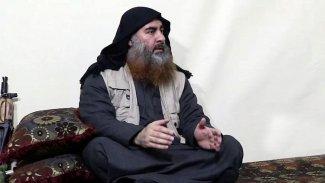 Öldürülen IŞİD lideri Bağdadi'nin yardımcısı yakalandı