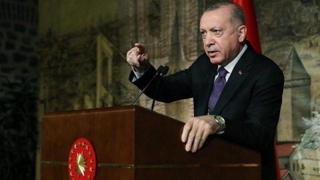ORC Araştırma, Erdoğan'ın yerine geçebilecek ismi açıkladı