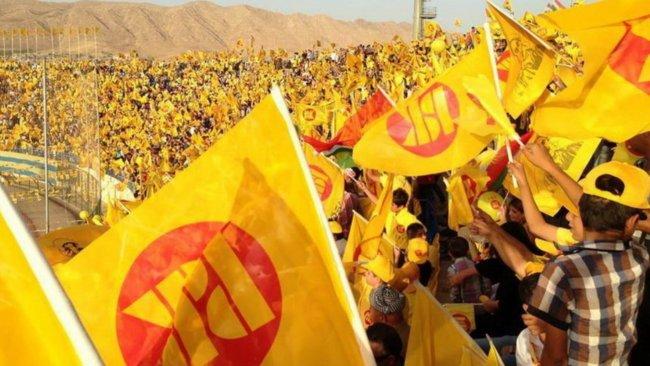 PDK, Kürdistan genelinde bir kez daha birinci parti oldu