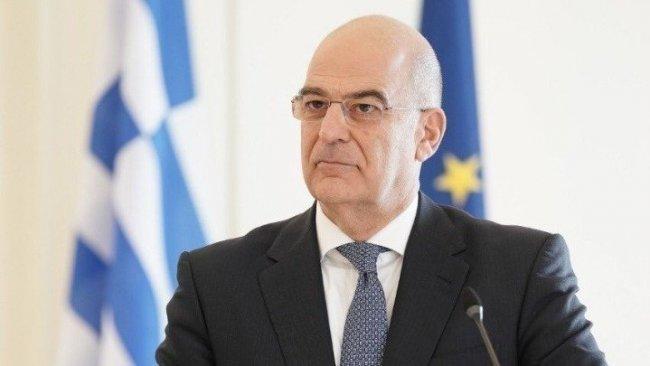 Yunanistan: Türkiye savaşla tehdit ettiği sürece diyalog imkansız