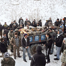 Ayrışalım (III) -Rojava Kahramanları-