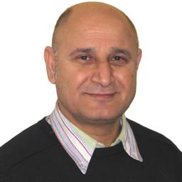 Şeyhmus Özzengin
