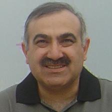 Zinar Soran
